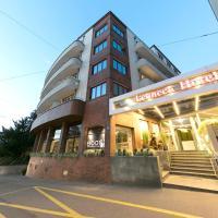 Leoneck Swiss Hotel