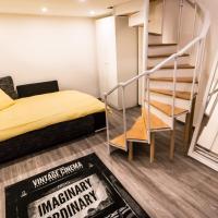 Gellért Premier Apartment
