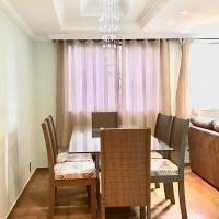Lindo e Confortável Apartamento