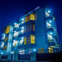 Guzara Hotel Addis