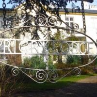 Priory Lodge