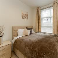 Excel Apartments Marylebone