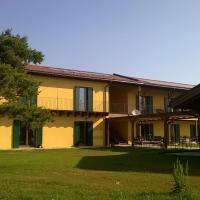 Agriturismo Casa Christina