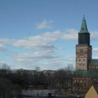 Apartment Turku City Center
