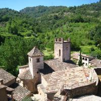 Casa de campo Cal Vidal (España Mura) - Booking.com