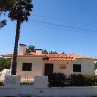 Pinewood Villa