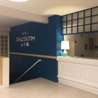 Hotel D'Alcoutim