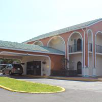Shining Light Inn & Suites