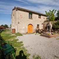 Casa de campo Cal Viudet Vell (España Caserras) - Booking.com