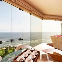 Apartment in Miraflores with Ocean View