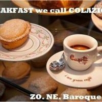 ZO. NE. Baroque B&B