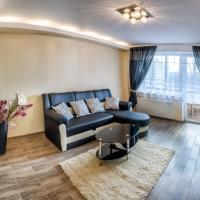 Naujininku Apartment