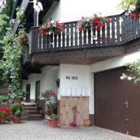 Gästehaus Gerhardt