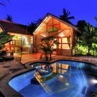 Villas Samalama Gili Air