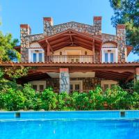 Villa Xanthos 312
