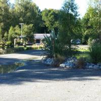 Fairlie Holiday Park
