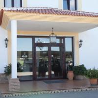 Booking.com: Hoteles en Villanueva del Trabuco. ¡Reservá tu ...