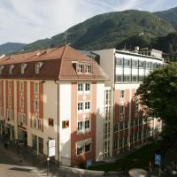 Kolpinghaus Bolzano