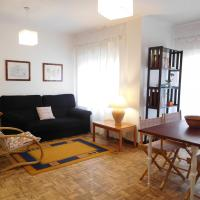 Flat in Coimbra Center