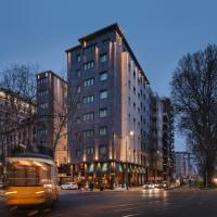 ウィンザー ホテル ミラノ(Windsor Hotel Milano)