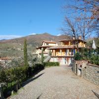Villa Lucrezia