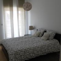 Apartament Luciano Cordeiro