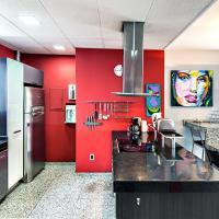 Penthouse (Cobertura) Carvalho de Mendonça