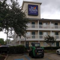 InTown Suites Extended Stay Houston/Clearlake