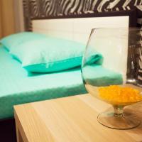 Luxury Apartment on Maslennikova 72