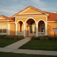 Alamo Vacation Homes