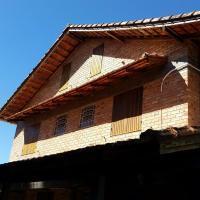 Casa Gerânios