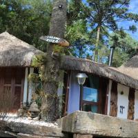 Cabana Do Zuza