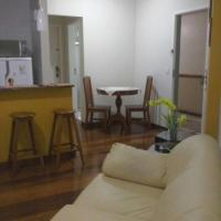 Flat Jardim de Allah Apartment
