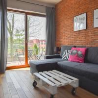 Rakowicka Apartment