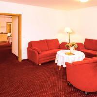 Ferienwohnungen Kurhotel Eichinger
