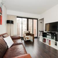 Trocadéro apartment