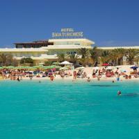 Hotel Baia Turchese(拜亚特期斯酒店)