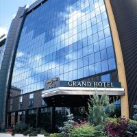 Grand Hotel Barone Di Sassj(그랜드 호텔 바로네 디 사쓰)