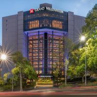 فندق جراند ميلينيوم أوكلاند
