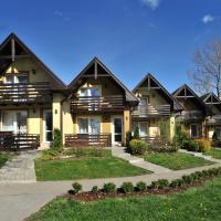 APLEND Villas Tatry Holiday