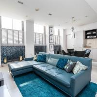 Super Luxury 2 Bedroom Flat City of London