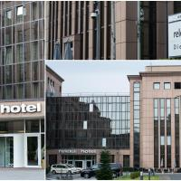 relexa hotel Airport Düsseldorf/Ratingen