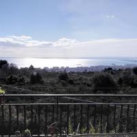 Lucrezia Loft Garden Catania