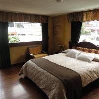 Hotel NASS Sol De Quito