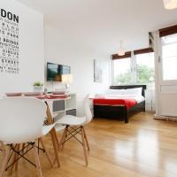 CDP Apartments – Portobello Road