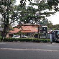 Hotel Setiabudhi Indah