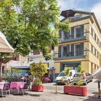 Zona Velha Apartments by Travel to Madeira