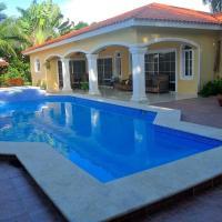 Cozy Garden Villas