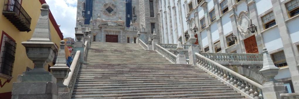Los 30 mejores hoteles cerca de Universidad de Guanajuato en ...