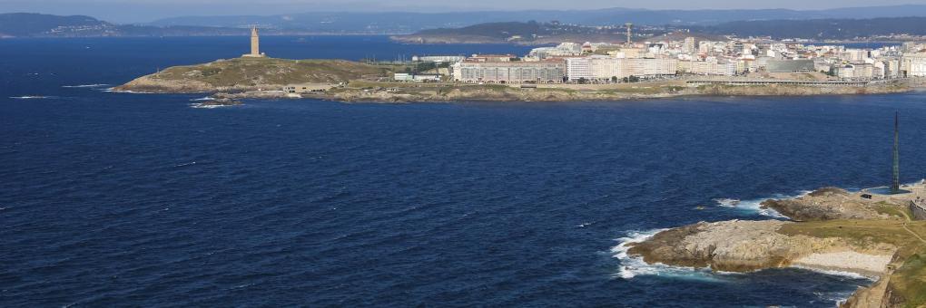 Los 10 mejores hoteles de 5 estrellas de A Coruña - Cinco ...